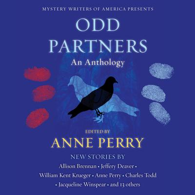 Odd Partners: An Anthology Audiobook, by William Kent Krueger