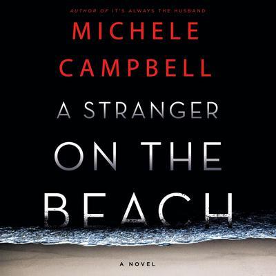 A Stranger on the Beach: A Novel Audiobook, by