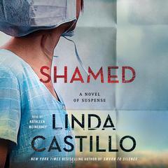 Shamed: A Novel of Suspense Audiobook, by Linda Castillo