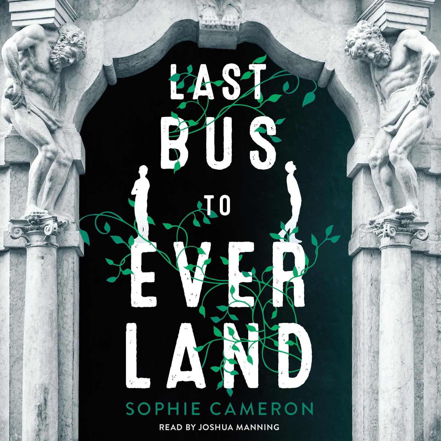 Printable Last Bus to Everland Audiobook Cover Art