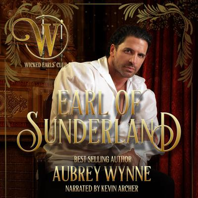 Earl of Sunderland Audiobook, by Aubrey Wynne