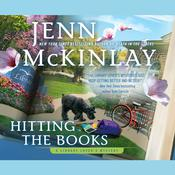 Hitting the Books Audiobook, by Jenn McKinlay|