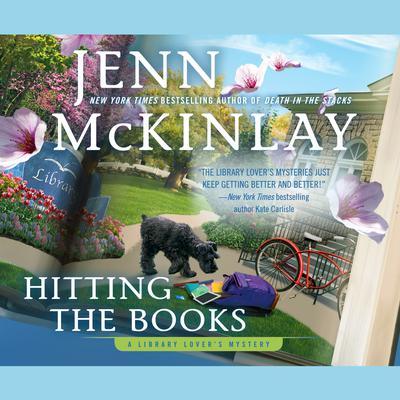 Hitting the Books Audiobook, by Jenn McKinlay