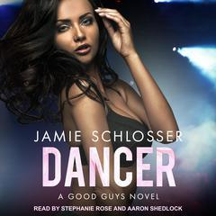 Dancer Audiobook, by Jamie Schlosser