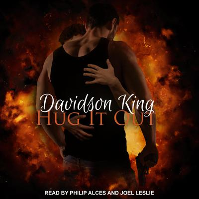Hug It Out Audiobook, by Davidson King