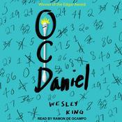 OCDaniel Audiobook, by Author Info Added Soon|