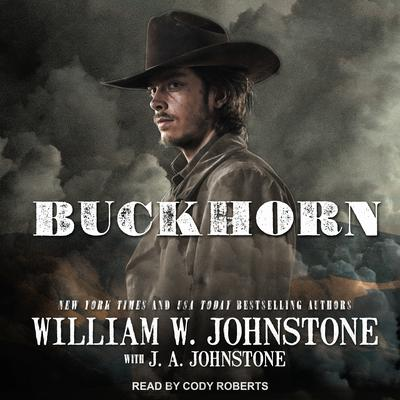Buckhorn Audiobook, by J. A. Johnstone