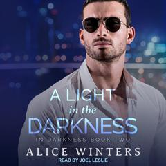 A Light in the Darkness Audiobook, by Alice Winters
