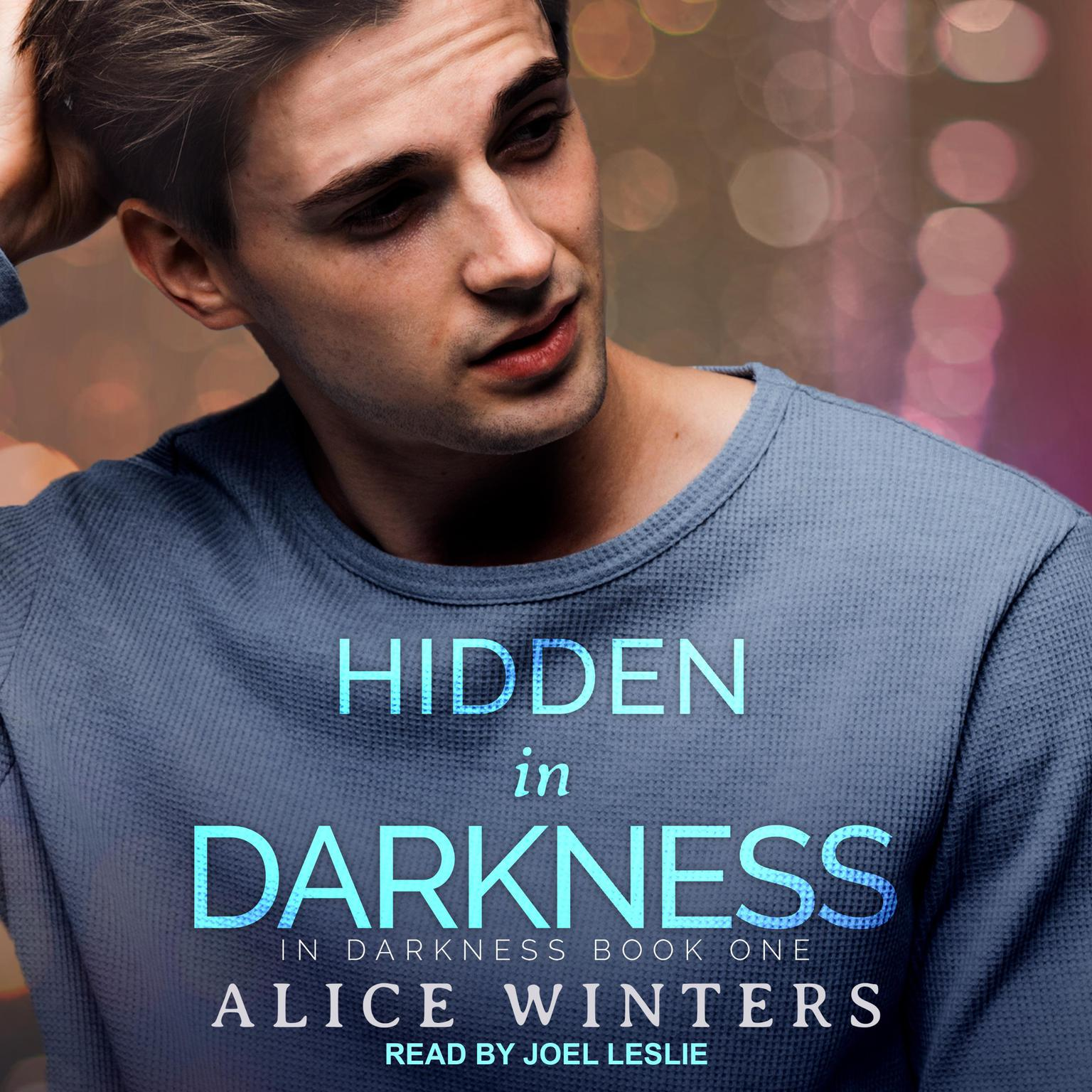 Printable Hidden In Darkness Audiobook Cover Art