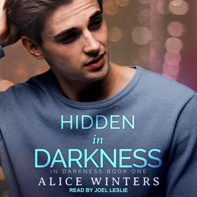 Hidden In Darkness Audiobook, by Alice Winters