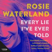 Every Lie Ive Ever Told Audiobook, by Author Info Added Soon