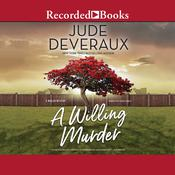 A Willing Murder Audiobook, by Jude Deveraux|