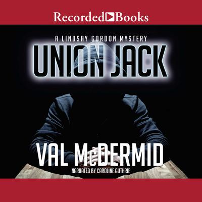 Union Jack Audiobook, by Val McDermid