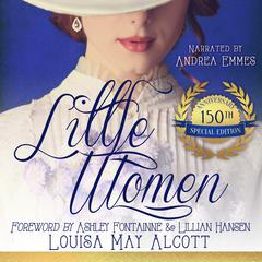 Little Women, Special Edition Audiobook, by Louisa May Alcott