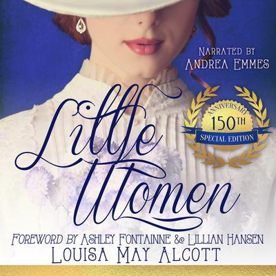 Little Women, Special Edition Audiobook, by