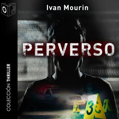 Perverso Audiobook, by Ivan Mourin