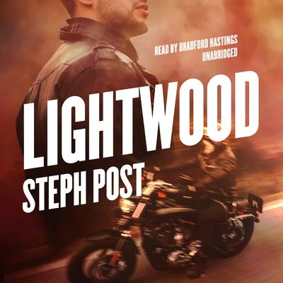 Lightwood Audiobook, by Steph Post