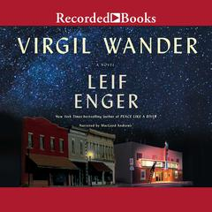Virgil Wander Audiobook, by Leif Enger