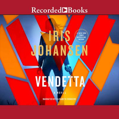 Vendetta Audiobook, by Iris Johansen
