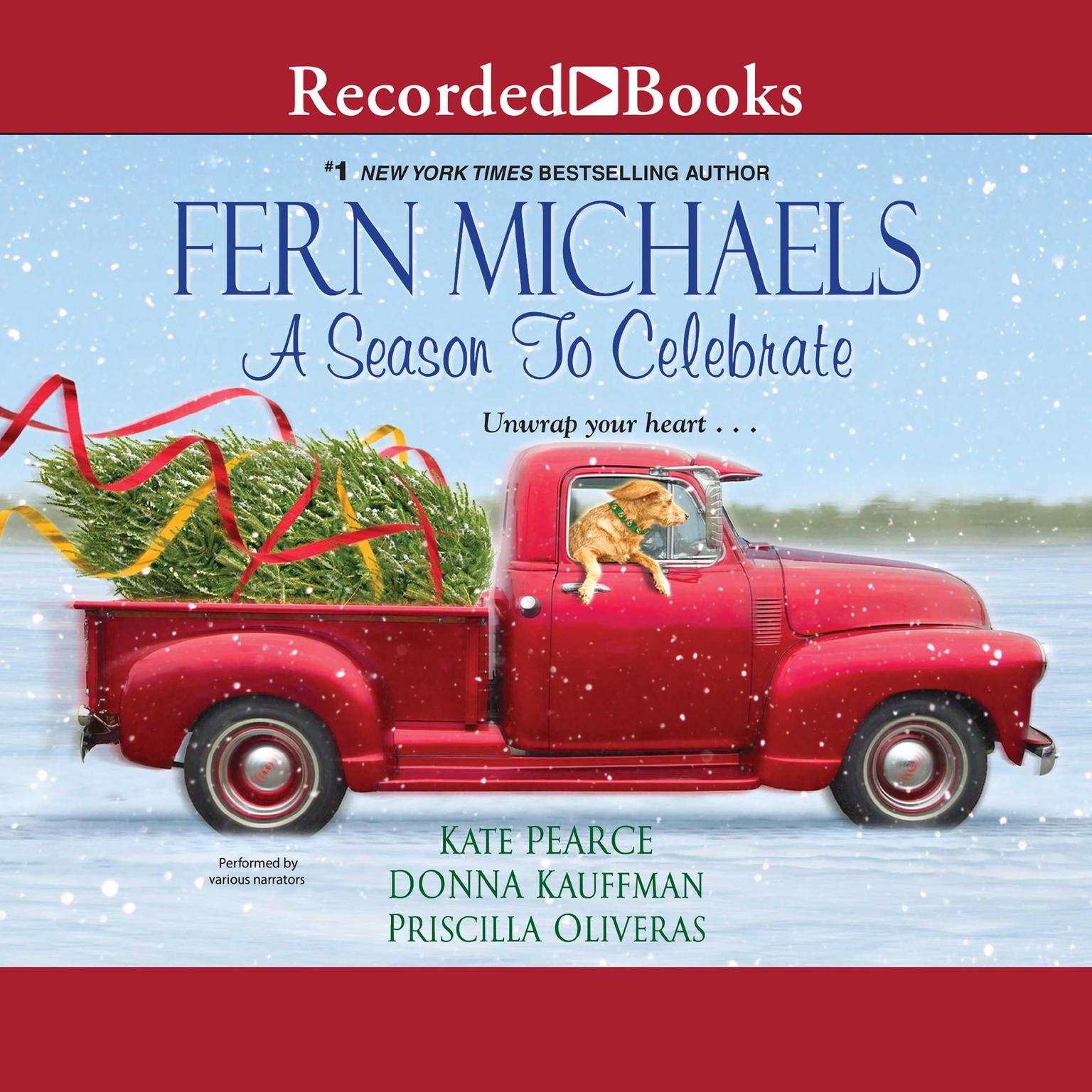A Season to Celebrate Audiobook, by Fern Michaels