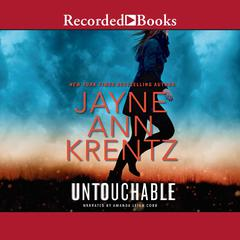 Untouchable Audiobook, by Jayne Ann Krentz