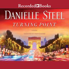 Turning Point Audiobook, by Danielle Steel