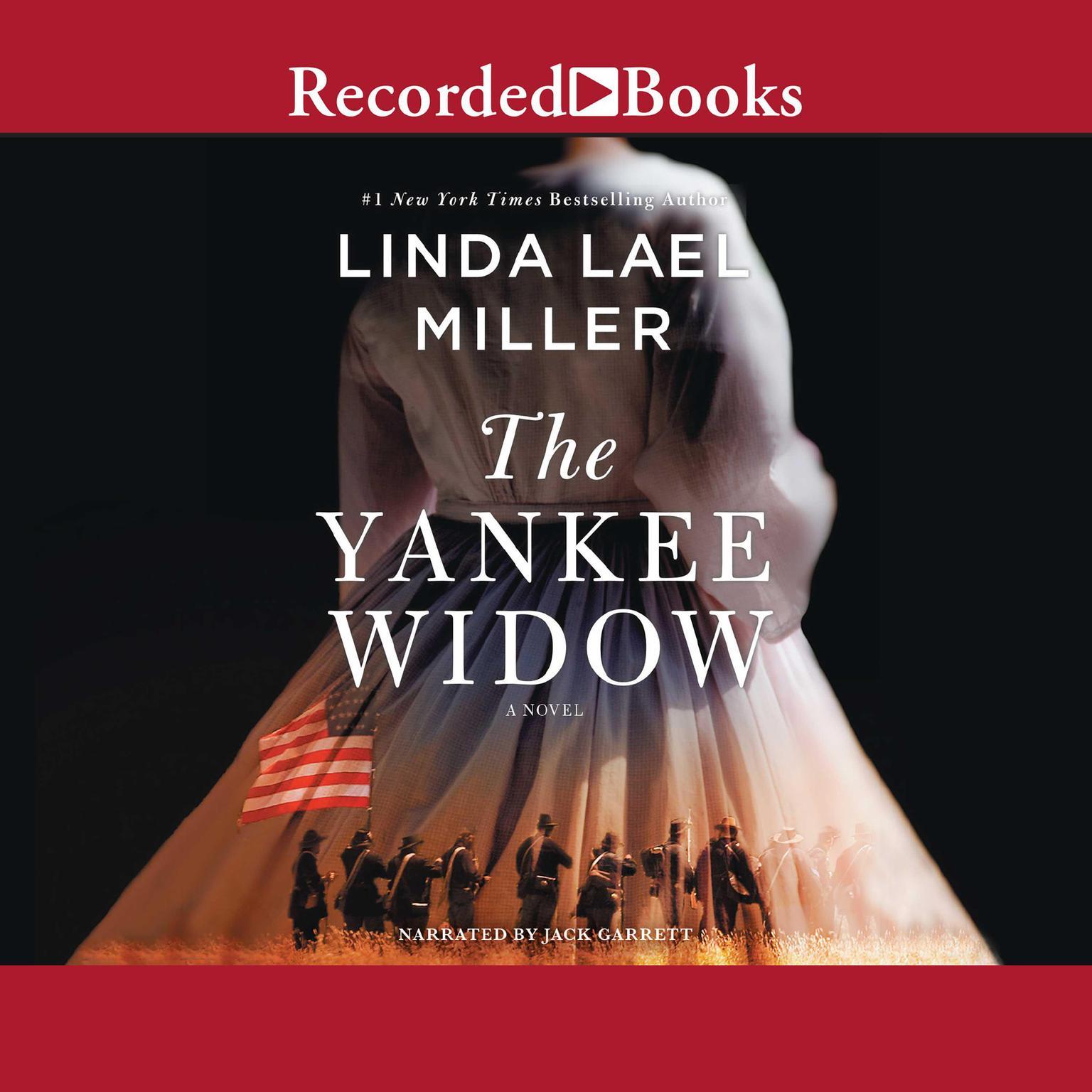The Yankee Widow Audiobook, by Linda Lael Miller