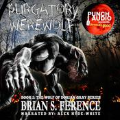 Purgatory of the Werewolf Audiobook, by Author Info Added Soon