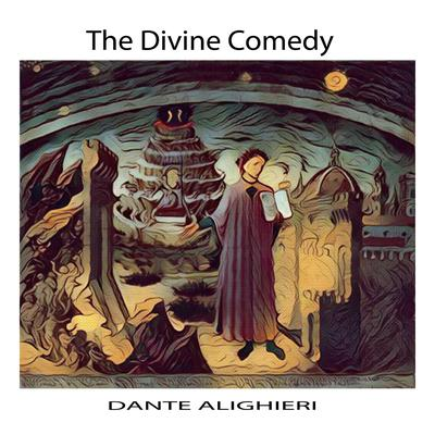 The Divine Comedy by Dante Alighieri Audiobook, by Dante Alighieri