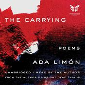 The Carrying Audiobook, by Author Info Added Soon|