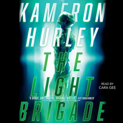 The Light Brigade Audiobook, by Kameron Hurley