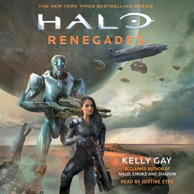 HALO: Renegades Audiobook, by