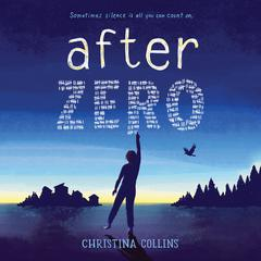 After Zero Audiobook, by Christina Collins