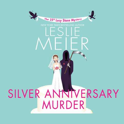 Silver Anniversary Murder Audiobook, by