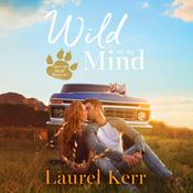 Wild on My Mind Audiobook, by Author Info Added Soon