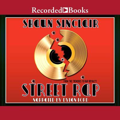 Street Rap Audiobook, by