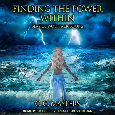 Finding the Power Within Audiobook, by C.C. Masters