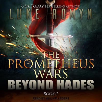 Beyond Hades Audiobook, by Luke Romyn