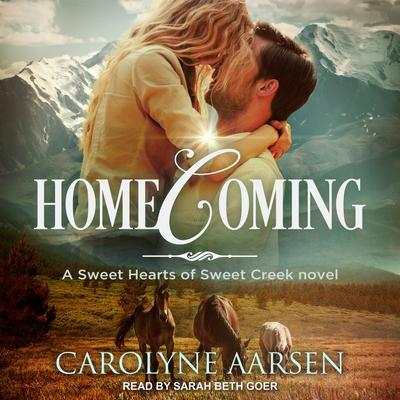 Homecoming Audiobook, by Carolyne Aarsen