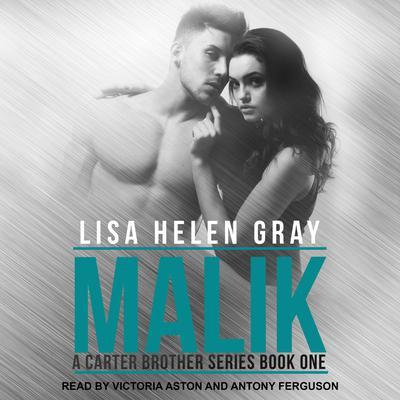 Malik Audiobook, by Lisa Helen Gray
