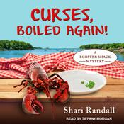 Curses, Boiled Again! Audiobook, by Author Info Added Soon