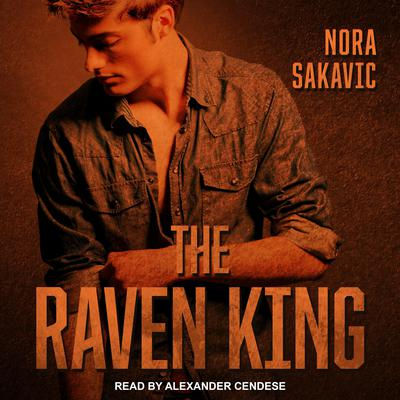 The Raven King Audiobook, by Nora Sakavic