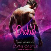 Orchid Audiobook, by Jayne Castle