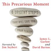 This Precarious Moment: Six Urgent Steps that Will Save You, Your Family, and Our Country Audiobook, by David Barton|