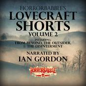 Horrorbabbless Lovecraft Shorts: Volume 2 Audiobook, by H. P. Lovecraft