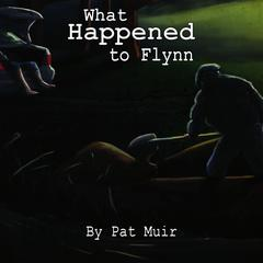 What Happened To Flynn Audiobook, by Author Info Added Soon