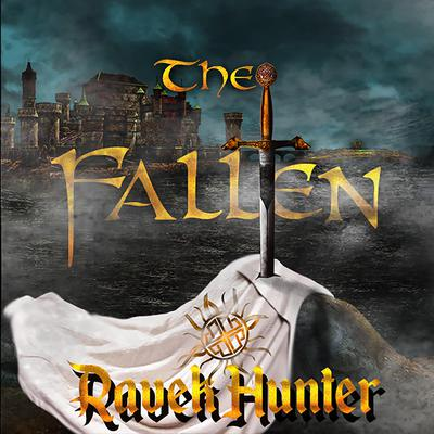The Fallen Audiobook, by Ravek Hunter