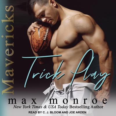 Trick Play Audiobook, by Max Monroe