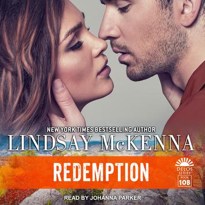 Redemption Audiobook, by Lindsay McKenna