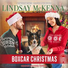 Boxcar Christmas Audiobook, by Lindsay McKenna